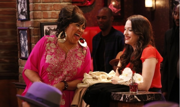 2 Broke Girls, CBS