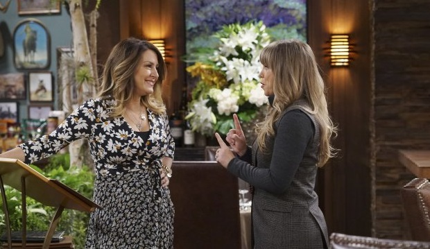 Last Man Standing Joely Fisher