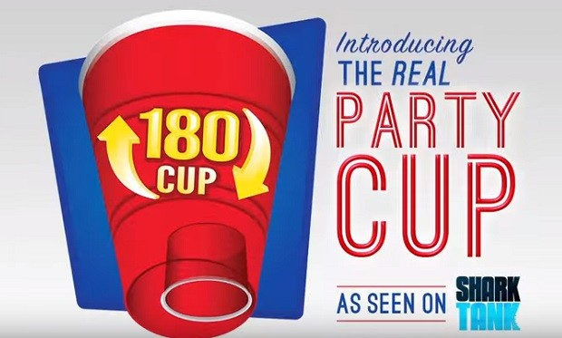 180 cup