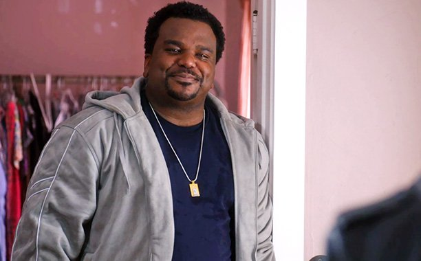 Craig Robinson Brooklyn Nine Nine