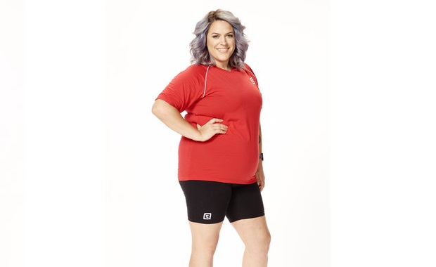 THE BIGGEST LOSER -- Season: 17 -- Pictured: Erin Grace Willett -- (Photo by: Chris Haston/NBC)