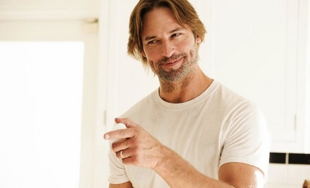 Josh Holloway Colony