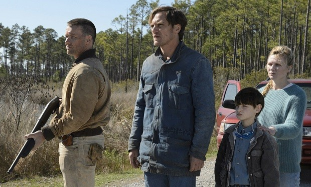 Midnight Special, Warner Bros