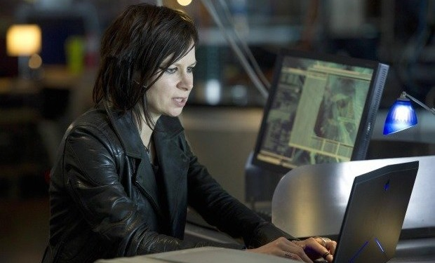 Still of Mary Lynn Rajskub in 24: Live Another Day