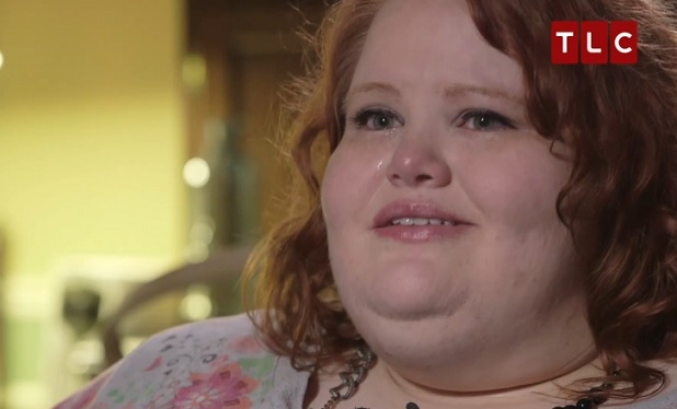 Nikki Webster, My 600-lb Life, TLC
