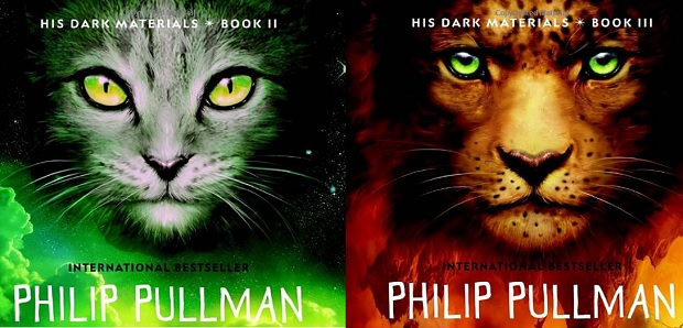Philip Pullman Books