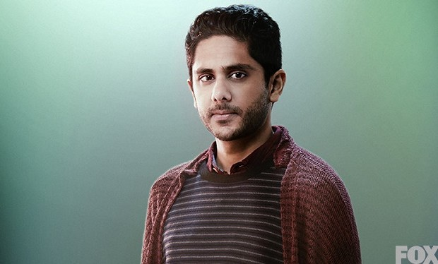 Adhir Kalyan, Second Chance, FOX