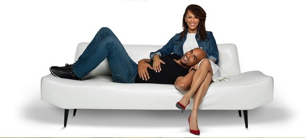 Who Is Boris Kodjoe and Wife Nicole Ari Parker on MasterChef?