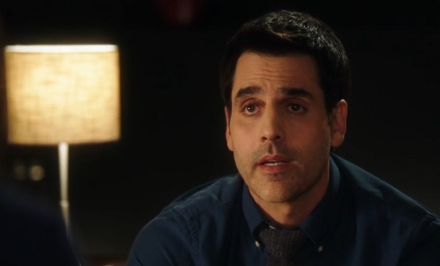 Ben Bass, Love's Complicated, Hallmark