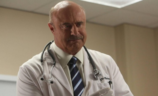 Dr Phil, Grandfathered, FOX