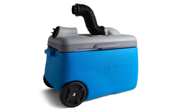 Icybreeze Where To Buy Portable Air Conditioner Cooler