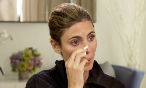 Jamie-Lynn Sigler Married After Death of Brother Adam Jamie-Lynn Sigler is best known for her role as Meadow Soprano on The Sopranos. The past two years have been an emotional roller coaster for the 34-year-old actress. In 2013, she lost her on-screen father James Gandolfini, she got engaged to Cutter Dykstra, and gave birth to their son, Beau Kyle. In 2014, she and her design partner launched CJ Free Jewelry. Months later, Sigler's big brother Adam died suddenly from a massive brain hemorrhage. Sigler is one of the celebrities who will meet with the Long Island Medium Theresa Caputo on her Celebrity Spirit episode (January 3, 9pm on TLC). Others including soap opera legend Susan Lucci who was saved from a car accident when 19, and Jim Parsons of The Big Bang Theory, who lost his father in a car accident.