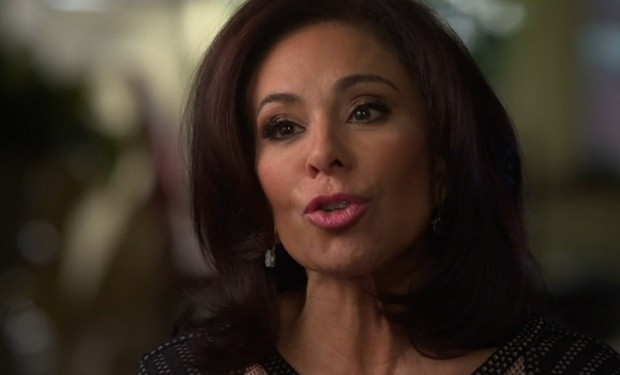 Jeanine Pirro, 48 Hours
