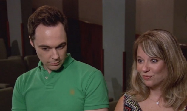 jim parsons, Long Island Medium, TLC