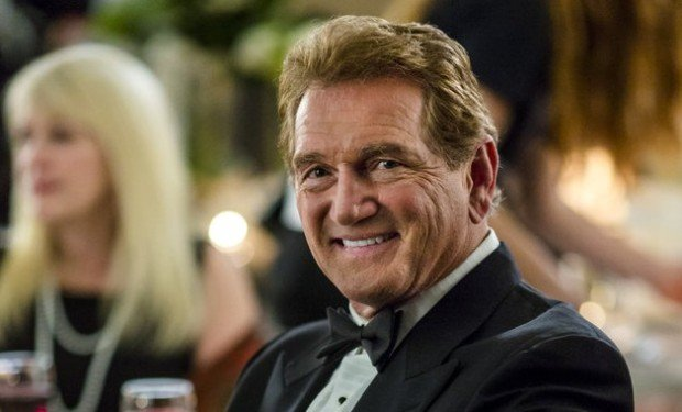 Joe Theismann, Love on the Sidelines, Hallmark Channel