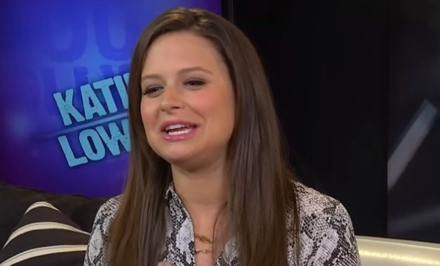 katie lowes, Young Hollywood, YouTube