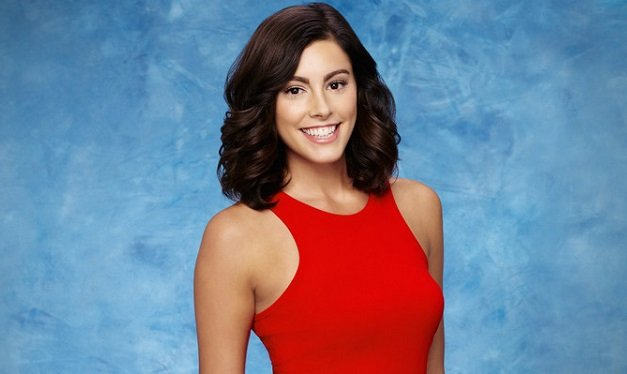 lace morris on bachelor