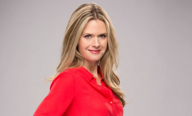 maggie-lawson, Angel From Hell, CBS