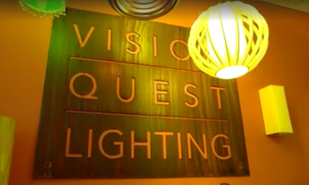 Vision Quest Lighting