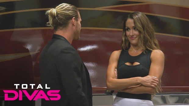 ziggler and bella total divas