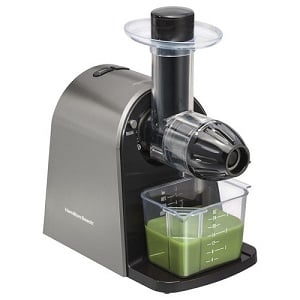 3 Best value Masticating Juicers