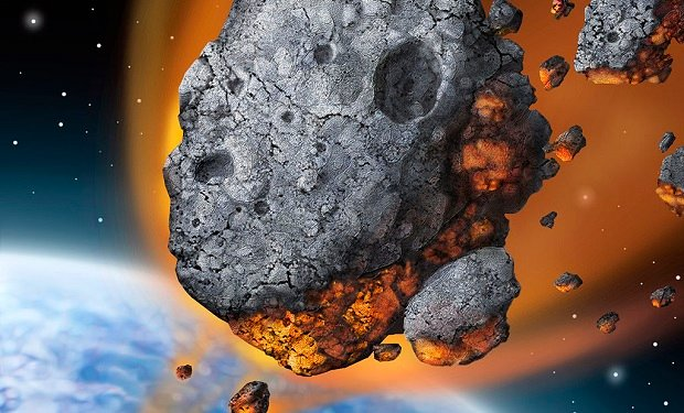 Asteroid Will Narrowly Miss Hitting Earth on March 5th