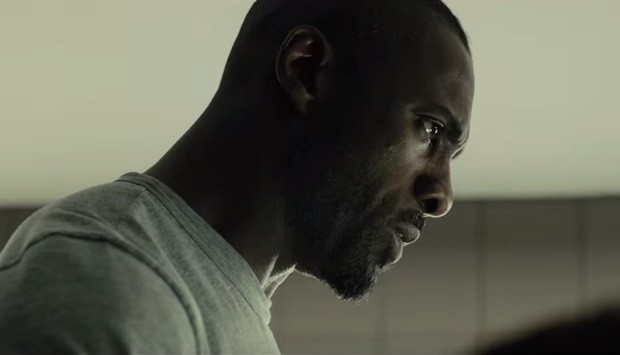 Idris Elba in Bastille Day Studio Canal