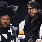 Key and Peele for Squarespace