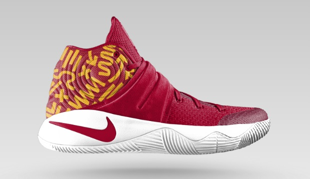 Kyrie 2 at Nike dot com
