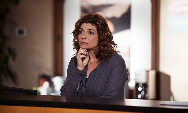 Laura San Giacomo, The Mentalist