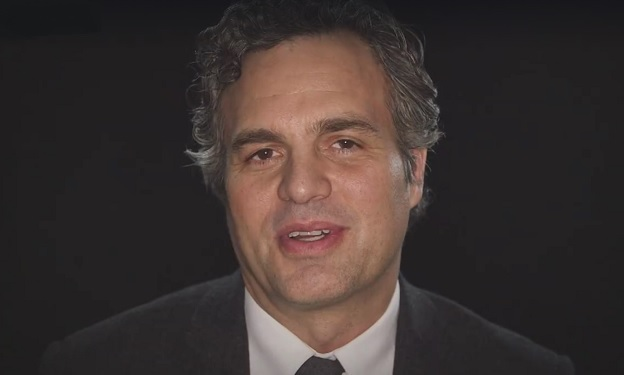 Mark Ruffalo Special Edition 2020 ABC