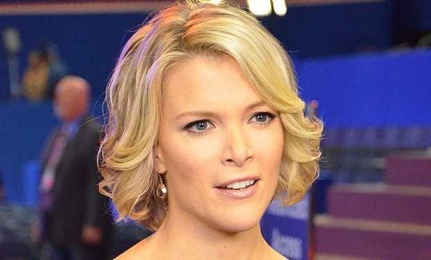 Megyn Kelly By MattGagnon [Public domain], via Wikimedia Commons