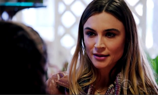Samaire Armstrong NCIS New orleans