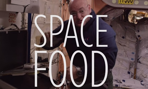 pace Food Scott Kelly Tacos