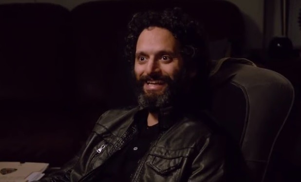 Jason Mantzoukas, Brooklyn Nine-Nine, FOX