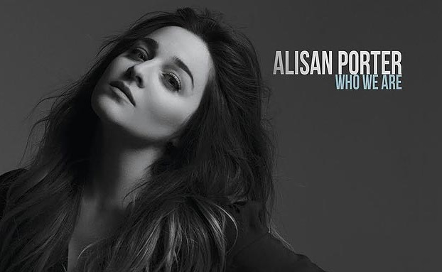 Alisan Porter Who We Are