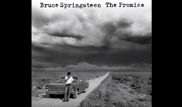 Springsteen the promise album