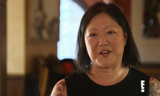 Margaret Cho, Hollywood Teen Medium, E!
