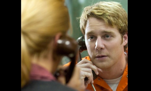 Jake McDorman, Craigslist Killer, LMN