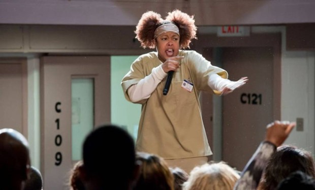 Da Brat on Empire, FOX