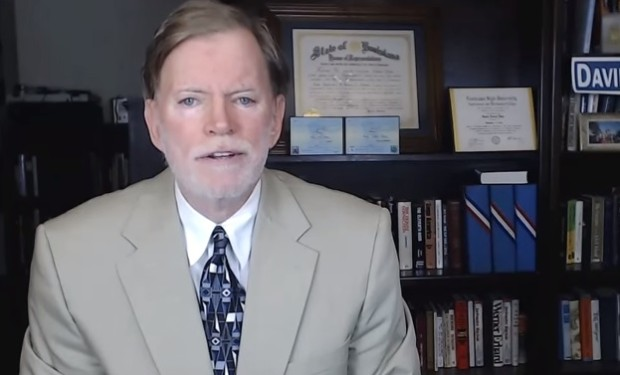 David Duke Promises Ted Nugent Trump-Size Crowds