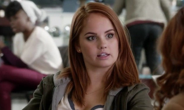 debby ryan mysteries of laura NBC