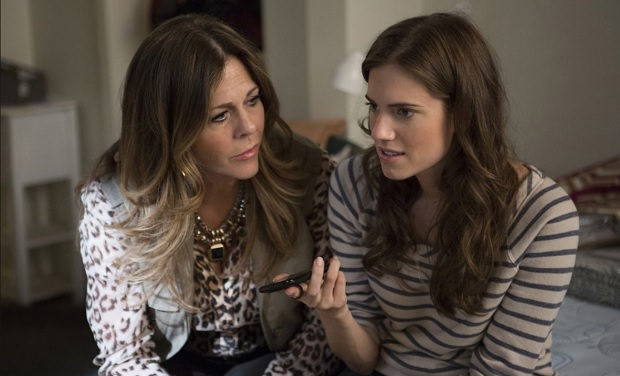 Rita Wilson, Allison Williams, Girls, HBO