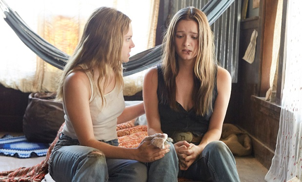 greer grammer, Manson's Lost Girls, Jack Zeman, Lifetime