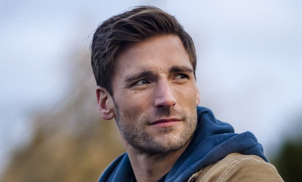 Andrew Walker, Appetite for Love, Hallmark Channel