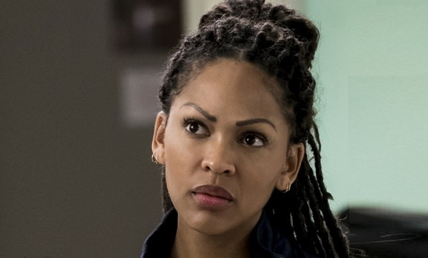 meagan good, Code Black, CBS