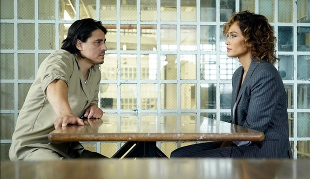 Antonio Jaramillo, JLo, Shades of Blue, Peter Kramer, NBC