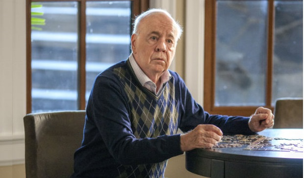 tim conway surprised by love