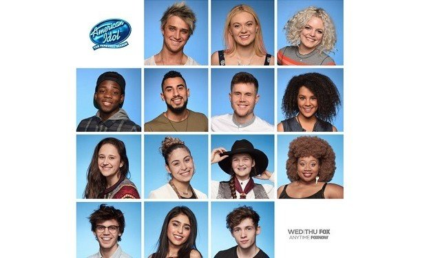 'American Idol' 2016: Four Contestants Advance to Top 10