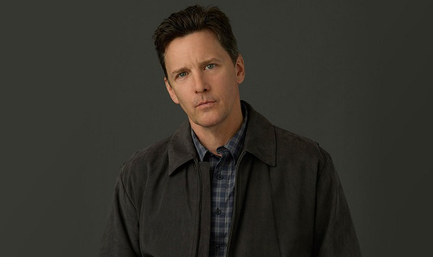 Andrew McCarthy The Family ABC